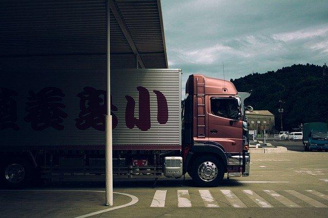 ¿Cómo conducir un camión?