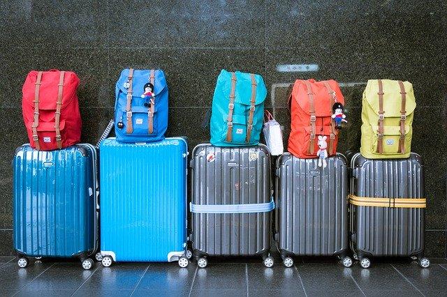 ¿Qué puedes llevar de equipaje en un avión?