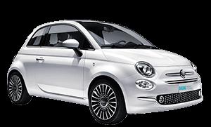 Alquilar Fiat 500 en Granada