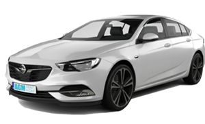 Alquilar Opel Insignia en Granada